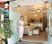 Bán nhà Ba Đình 9 tỷ, 61m, thanh máy, đang kinh doanh đông khách.