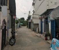 Tôi chính chủ, bán nhà MT đường nhựa 4m, cách Lê Hồng Phong 200m, 6x15m, TC 60m2, LH 0984 765 228