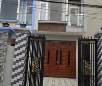 Bán nhà 1 trệt 1 lầu, giá rẻ, gần đường võ thị sáu,phường đông hòa,dĩ an,bình dương,76m,giá 2.5 tỷ