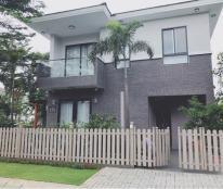 Cho thuê biệt thự song lập Mỹ Hào, Phú Mỹ Hưng 40.000.000 đ