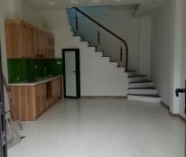 Bán nhà xây mới 30m2, 4 tầng, 3PN, 2 mặt ngõ Trung Văn, giá 2 tỷ