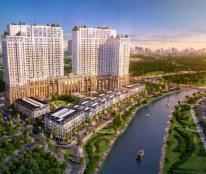 Bán căn hộ chung cư mặt đường Tố Hữu, chỉ 600 tr, full nội thất, LS 0%, ck đến 2.5%