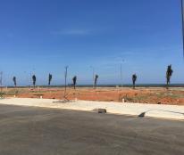Đất nền mặt tiền biển Tp. Phan Thiết, giá chỉ từ 14tr/m2