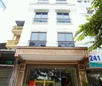 Cho thuê căn hộ chung cư cao cấp 60m2, 2 phòng ngủ tại Quan Hoa, quận Cầu Giấy