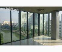 Văn phòng tiện ích đẹp mặt phố Huế - Hòa Mã, dt 20-40m2