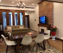 Cho thuê căn hộ chung cư cao cấp tại M5 - Nguyễn Chí Thanh 150m2, 3PN, đủ đồ, giá 15 triệu/tháng