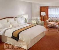 Cho thuê khách sạn Đường số 2-Hưng Gia 5, Phú Mỹ Hưng, Q.7, DT 330m2, giá thuê net 315 triệu/tháng