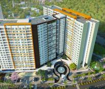 Bán căn góc 3 PN, đầy đủ nội thất, giá chỉ 2,79 tỷ.