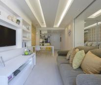 Căn hộ The Krista, 80m2, 2 Phòng ngủ, tháp T1, căn số 6, View sông, Full nội thất.