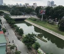 Bán nhà mặt phố Nguyễn Khang 7 tầng, kinh doanh ô tô vỉa hè, 16.5 tỷ