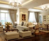 Cho thuê căn hộ chung cư Trung Yên Plaza, 115m2, 2PN, nội thất đầy đủ, 13tr/th. LH: 0915074066