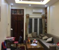 Bán nhà Thịnh Quang, Đống Đa, DT 64m2, giá 4.8 tỷ