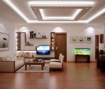 Cho thuê chung cư Trung Yên Plaza tầng 20, 112m2, 2PN, nội thất mới 15 tr/th. LH: 0915074066