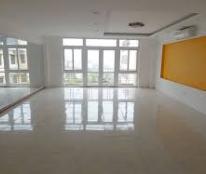 Cho thuê văn phòng siêu đẹp phố Trần Đại Nghĩa, Hai Bà Trưng, HN, DT 80m2, chỉ với 17 triệu/tháng