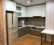Chính chủ cho thuê căn hộ chung cư D2- Giảng Võ 170m2, 3PN giá 18triệu/tháng.