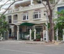 Biệt thự Mỹ Thái 1, giá 25 triệu/th, DT: 7 x 18m, nhà tuyệt đẹp