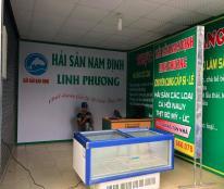 Cho thuê ki ốt trung tâm thương mại DV Trung Văn, Nam Từ Liêm