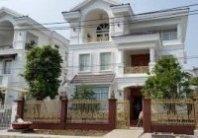 Cho thuê biệt thự khu Kim Long, đường Nguyễn Hữu Thọ