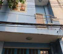 Bán nhà HXH Điện Biên Phủ, P. 21, Bình Thạnh, 2 lầu, giá: 3,37 tỷ