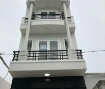Bán nhà HXH Quận Tân Bình, 4 tầng, 75m2, 7 tỷ.