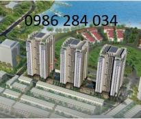 Chính chủ cho thuê căn hộ NewLife  HạLong căn 2 ngủ  giá 7 triệu.LH 0986284034