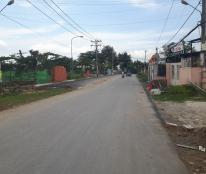 Đât nền ngay vòng xoay Phú Hữu, giá 20tr/m2 , sổ đỏ LH: 0968334462
