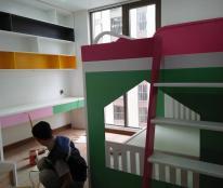 Cho thuê căn hộ ở Trung Kính – Yên Hòa – Cầu Giấy, Hà Nội, 128m2, 3 phòng ngủ, 14 tr/tháng