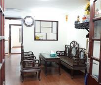 Bán căn hộ tập thể vew hồ Thành Công, Ba Đình,DT 130m2 giá 2.5 tỷ