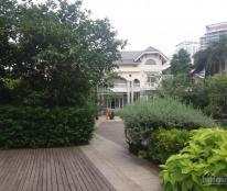 Cho thuê gấp biệt thự Kim Long 5 PN, full nội thất cao cấp, khu compound khép kín. LH 0903015229