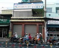 Bán nhà Quận 5, MT Lê Hồng Phong, 5.8x30m, nở hậu 9m, lửng lầu, gần Trần Phú, giá 40 tỷ