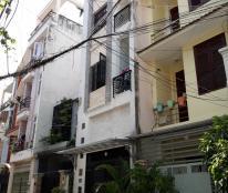 Bán nhà Quận 10, HXH Vĩnh Viễn, 3 lầu, 4x10m, 3 lầu, giá 6.5 tỷ.