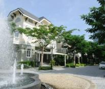 Cho thuê biệt thự Kim Long DTSD 515m2, 4 phòng ngủ, nội thất đầy đủ, giá 91 tr/th. LH 0903015229