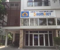 Cho thuê gấp nhà BT Ngân Long 3 lầu, 1 trệt, 1 tum, DT 10mx20m đường Nguyễn Hữu Thọ