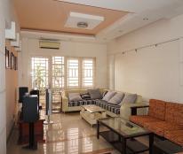 Nhà mặt phố đường Nguyễn Trãi Q1 ngang 5x20m bán giá 70 tỷ