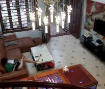 Cần bán gấp nhà phố Khương Trung, Thanh Xuân, 45m2, 5 tầng, giá 4.8 tỷ.