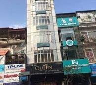 Cho thuê tòa nhà văn phòng tại phố Lê Thanh Nghị, giá 9tr/tháng, LH 01666.28.4567