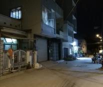 Nhà Bến Phú Định , P.16, Quận 8. Giá 3.2 tỷ.