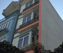Bán gấp nhà trung tâm Xa La, Hà Đông, 38m2, 4 tầng, giá 2,5 tỷ, full nội thất