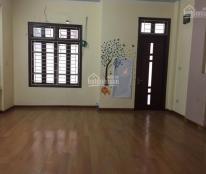 Cho thuê nhà ngõ 28 Nguyên Hồng, DT 60m2, 5 tầng, ô tô đỗ cửa