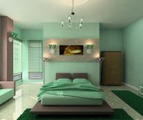Mở bán chung cư mini Mỹ Đình – Nguyễn Hoàng, có 590 triệu/căn, vào ở ngay