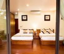 Cần tiền bán gấp căn nhà Phố Bùi Xương Trạch Thanh Xuân 35m2 4 tầng 2.4 tỷ