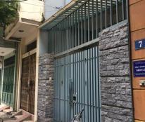 Bán nhà tại phố Tôn Đức Thắng 25m2, 5 tầng, mặt tiền 3m, giá 2.25 tỷ