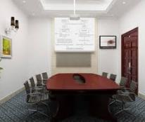 Còn trống văn phòng 60m2, mặt phố Tuệ Tĩnh, cho thuê giá rẻ