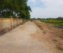Bán đất Khu quy hoạch mới trước trường tiểu học Phú Thượng..!!!! Liên hệ 0898210171
