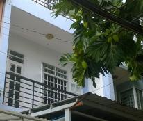 Nhà cho thuê đường Số 41, P. An Lạc, Q. Bình Tân, DT 4,5x23m