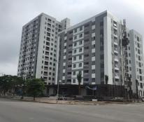 Căn hộ chung cư, giá tốt nhất trên địa bàn quận Long Biên
