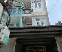 Nhà mặt tiền Lưu Hữu Phước Phường 15 Quận 8. Giá 3.5 tỷ.