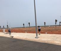 Cần ra gấp 7 lô liền kề hướng biển dự án Vietpearl City, SHR, CSHT hoàn thiện giá chỉ từ 1tỷ7/nền