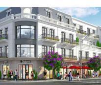 Cho thuê Shophouse Vinhomes Central Park 400m2, 1 trệt, 1 lầu, 158.73 triệu/tháng, 01634691428