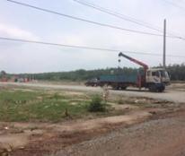 Đất nền MT đường nhựa 36m, ngay khu công nghiệp, sát Quốc Lộ 13, cơ hội cho nhà ĐT